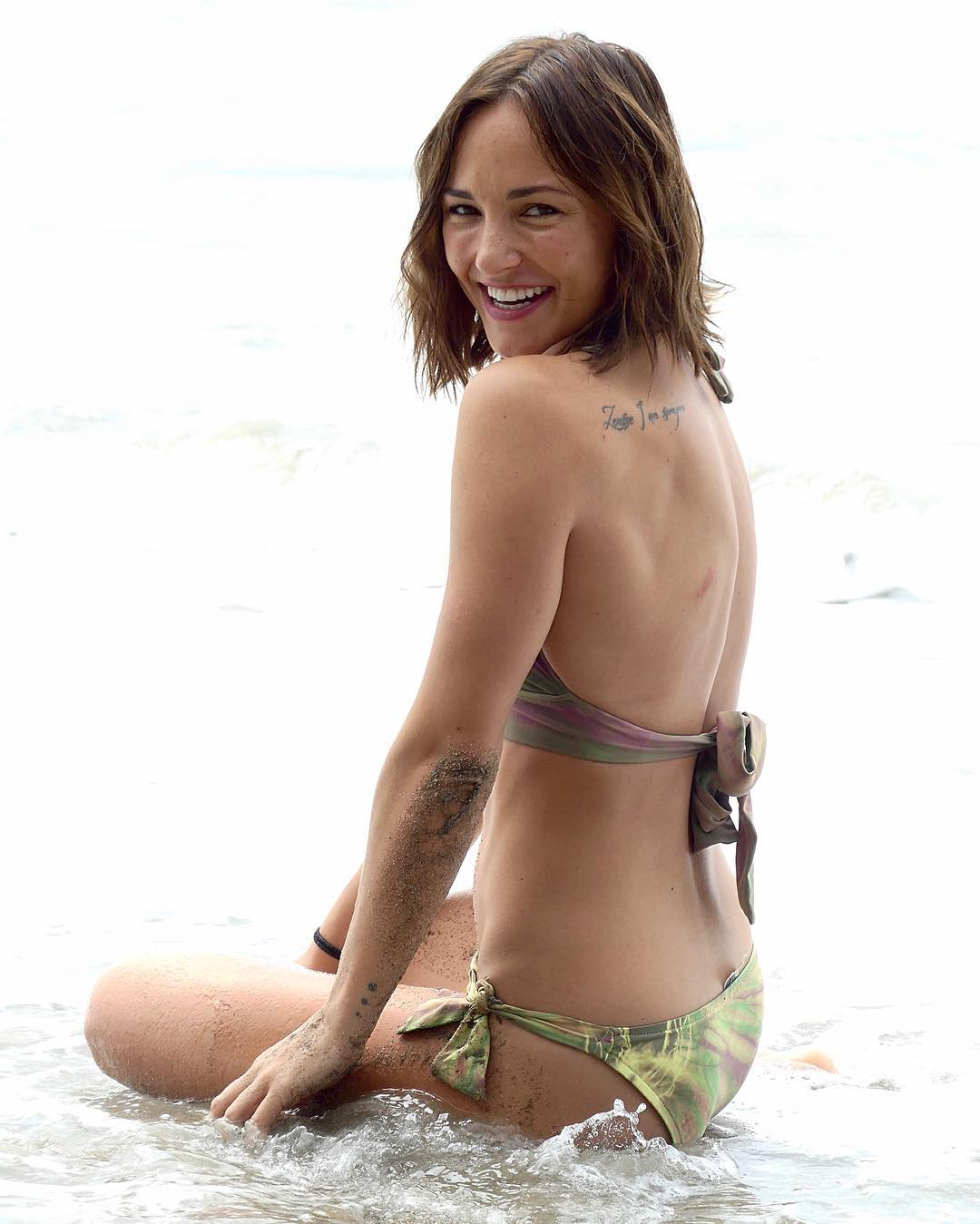 Briana Evigan Sexy Photos