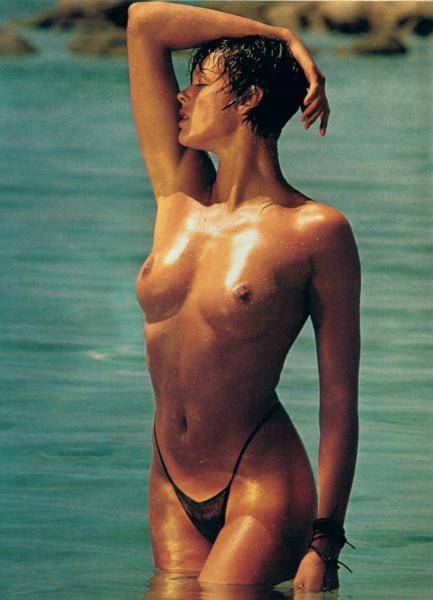 Brigitte Nielsen Nude Pic...