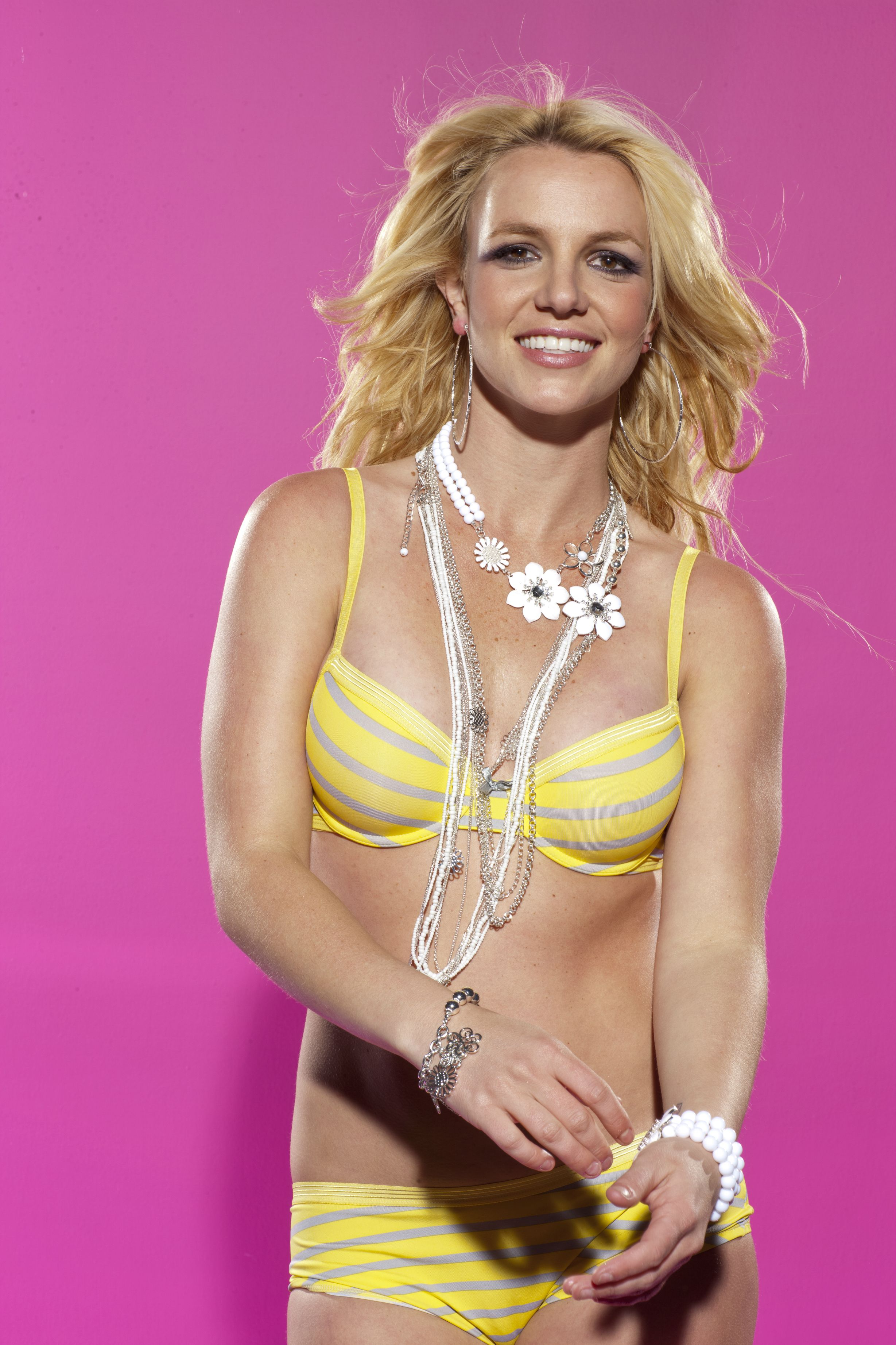 Britney Spears Candies Ph...