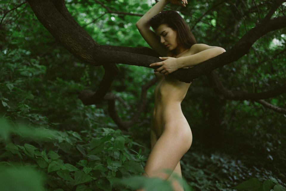Brittani Bader Nude Photo...