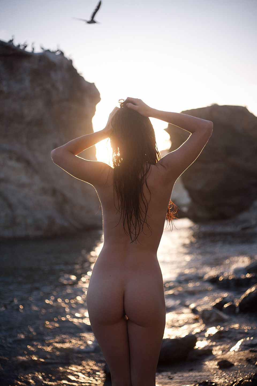 Brooke Eva's Nude P...