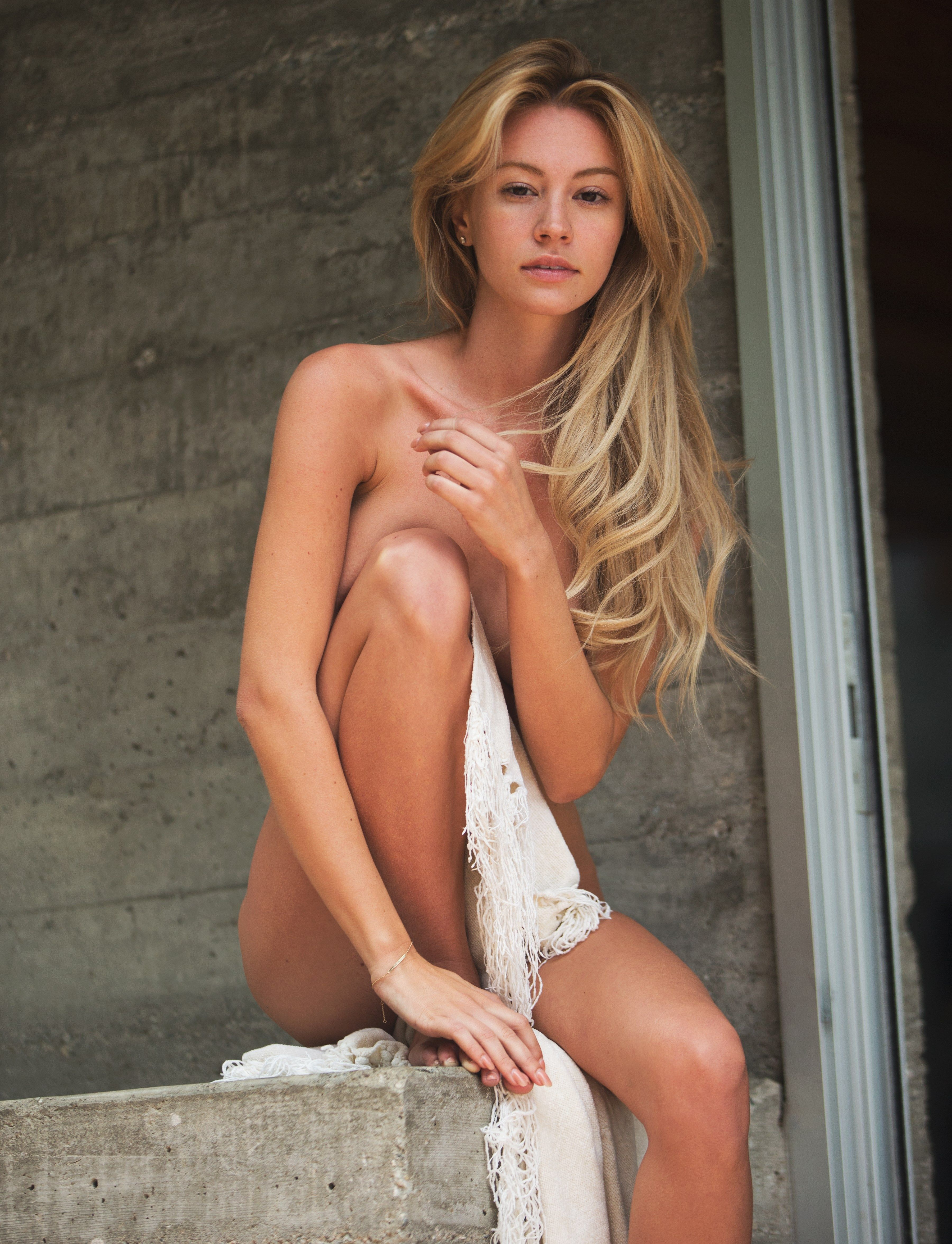 Bryana Holly Nude Photos