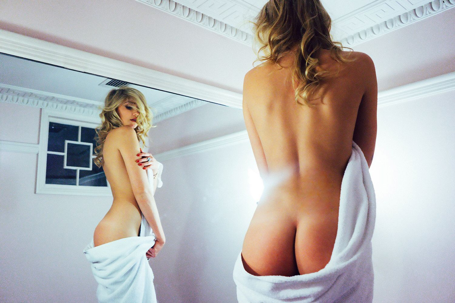Cailin Russo Naked Photos
