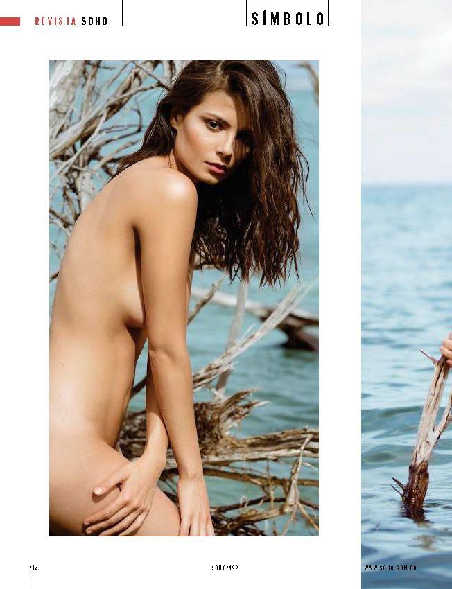 Camila Quintero Nude Phot...