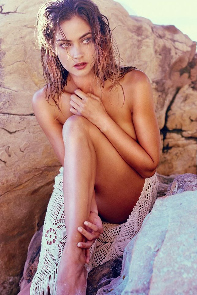Topless Photos Of Candice...