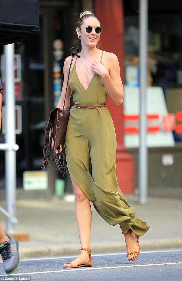 Candice Swanepoel's...