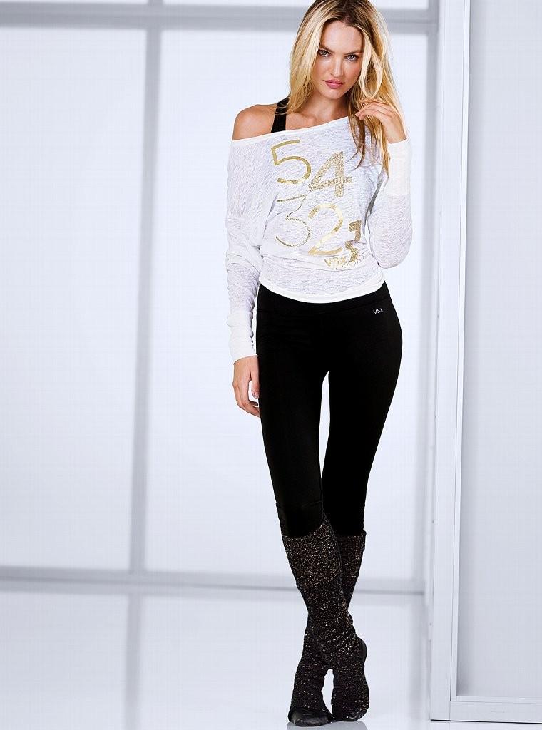 Candice Swanepoel  &#8211...