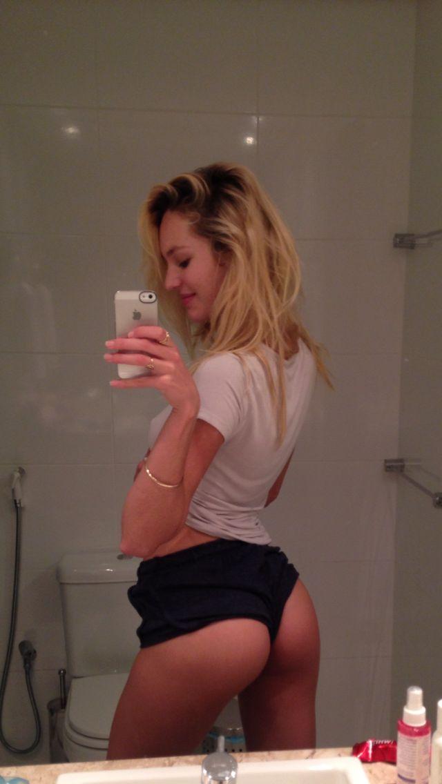 Candice Swanepoel Leaked ...