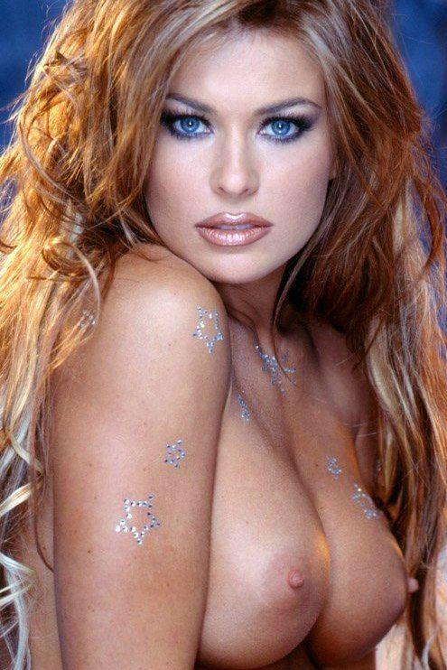 Carmen Electra Naked