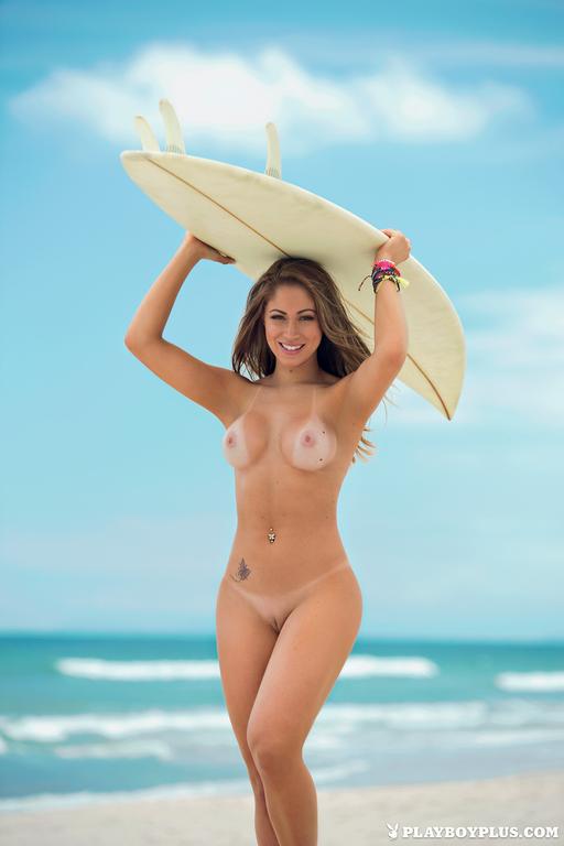 Carol Narizinho Nude Phot...