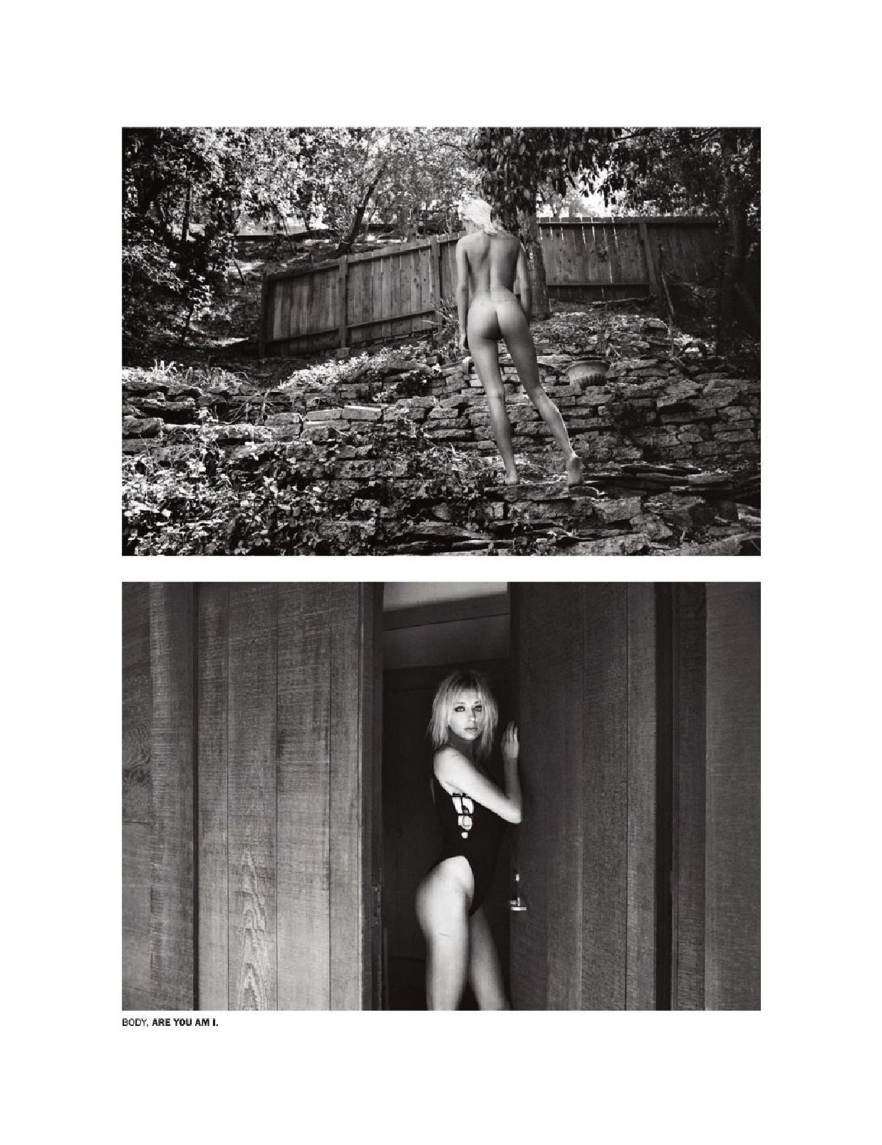 Caroline Vreeland Nude Ph...
