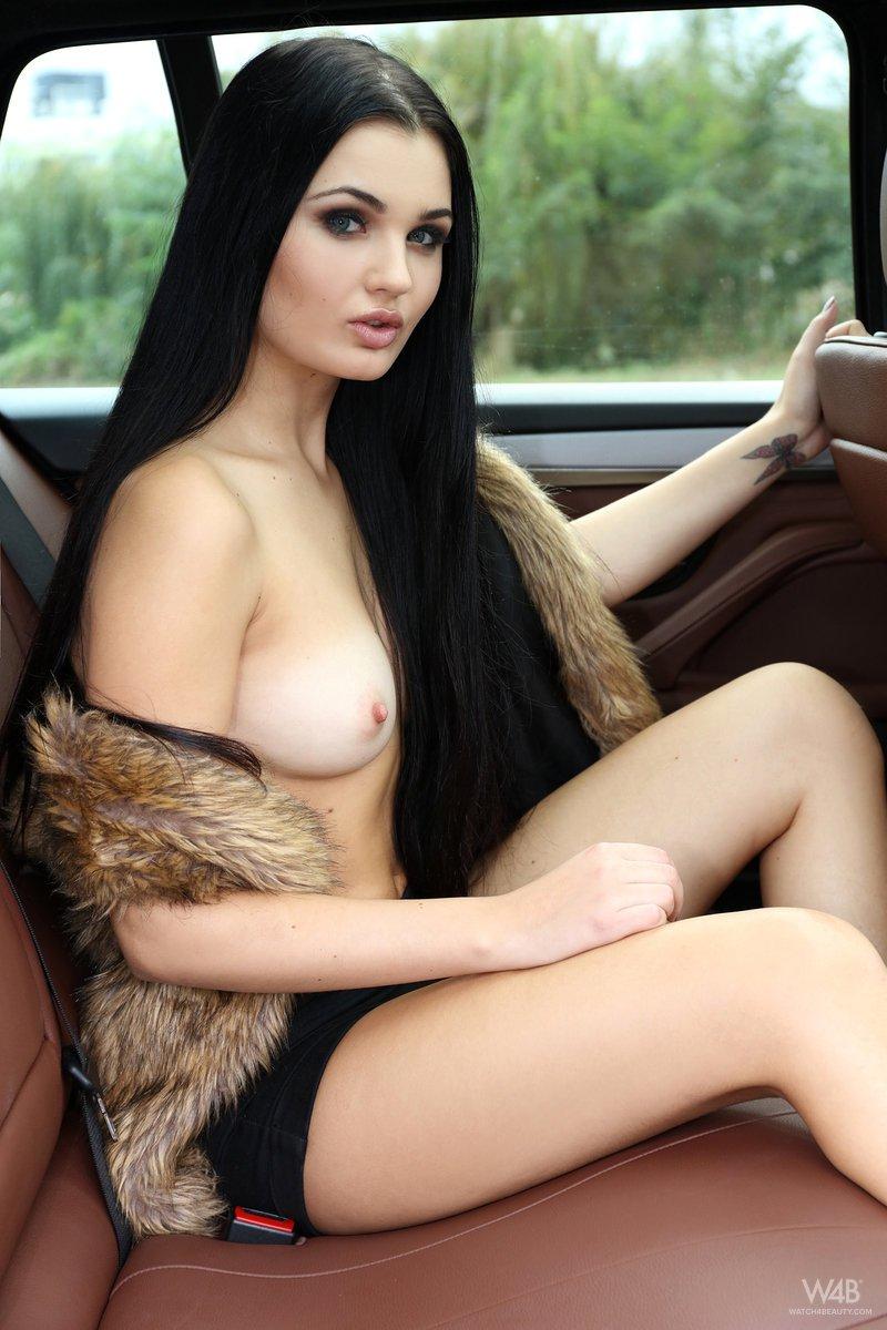 Celeste T Nude Pics