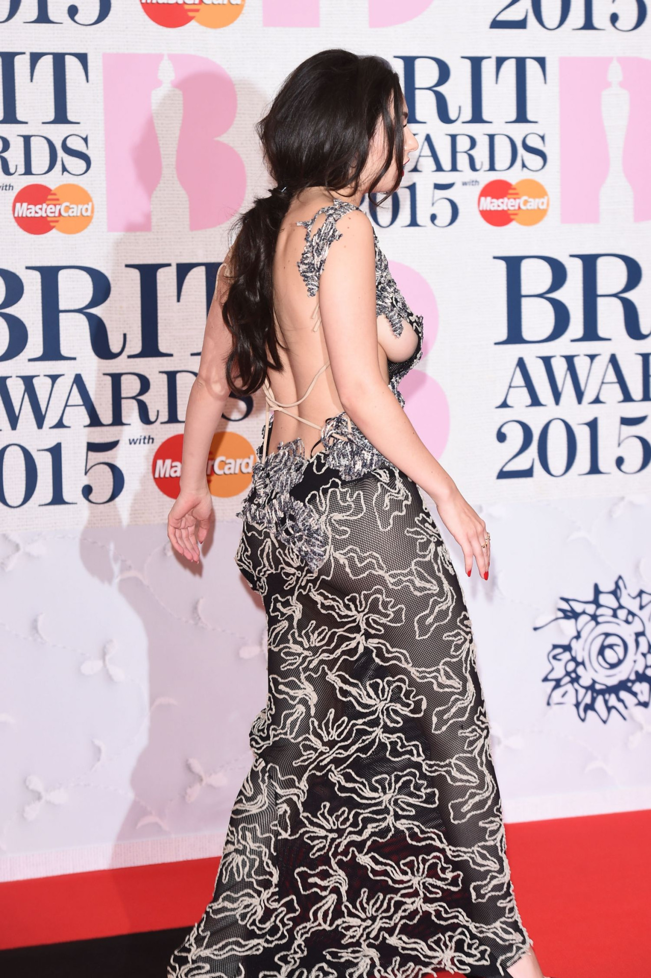 Charli XCX, is an English singer and songwriter.