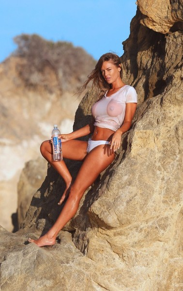 Charlie Riina See-through...