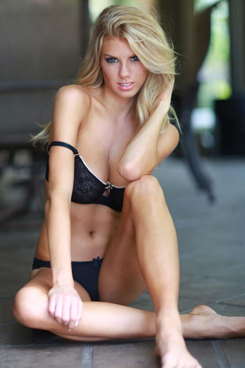 Charlotte Mckenney Linger...