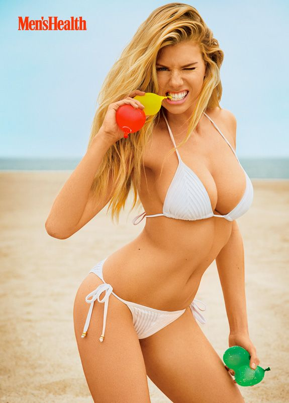 Charlotte Mckinney Hot Ph...
