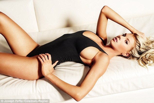 Charlotte Mckinney Bikini...