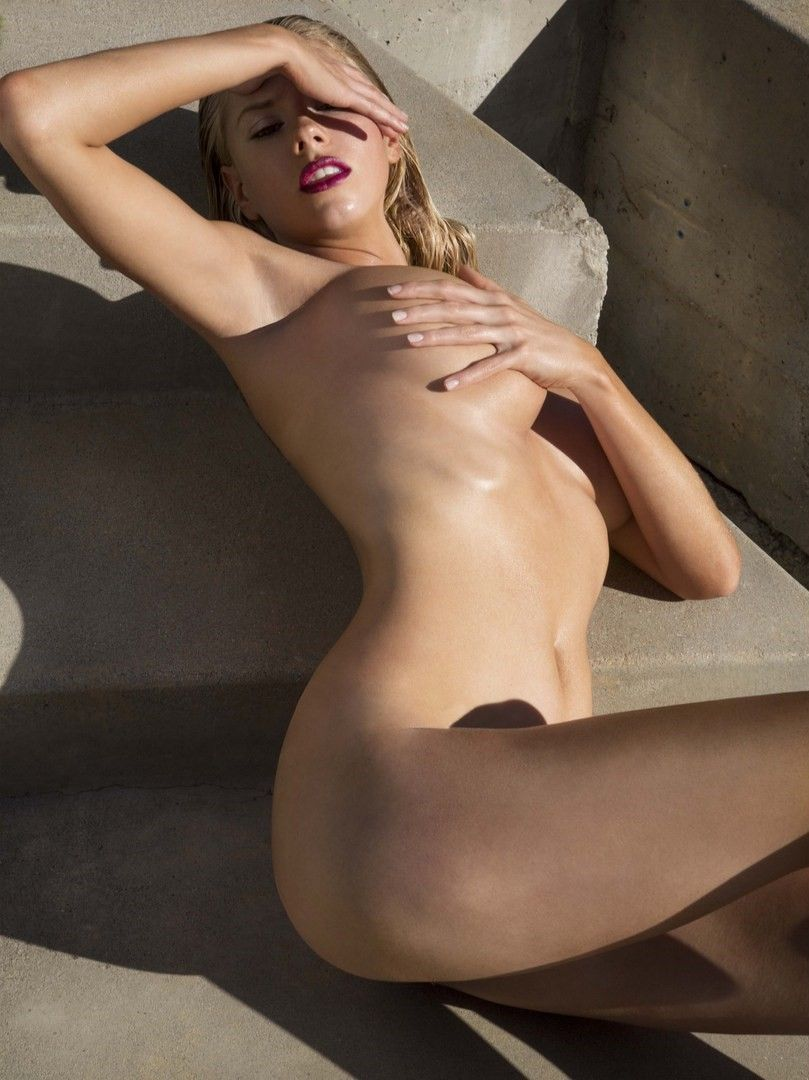 Nude Photos Of Charlotte ...