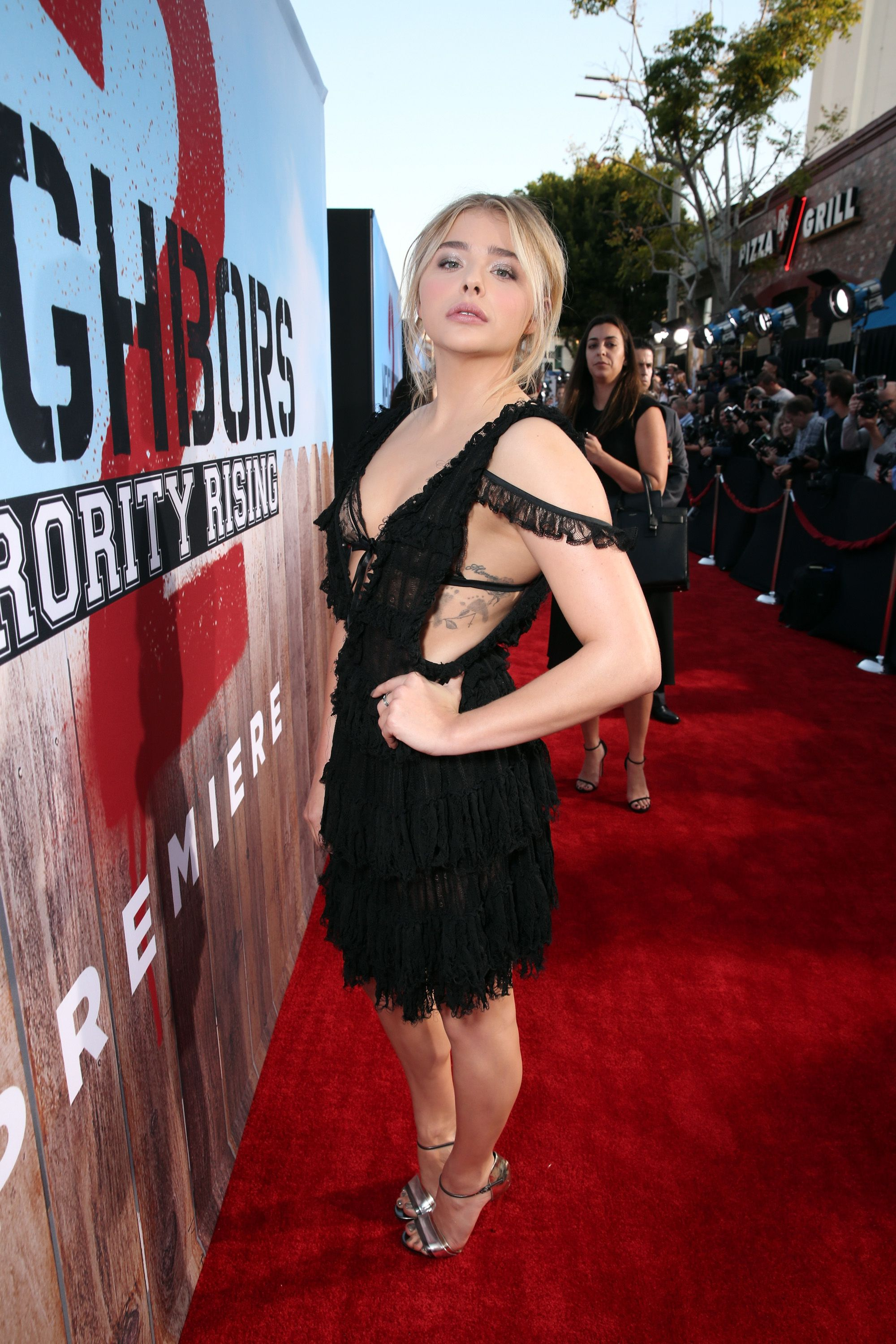 Chloe Grace Moretz Hot Ph...