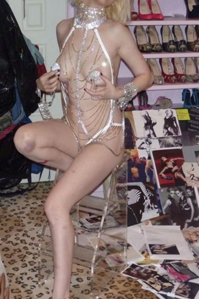 Christina Aguilera Sexy S...