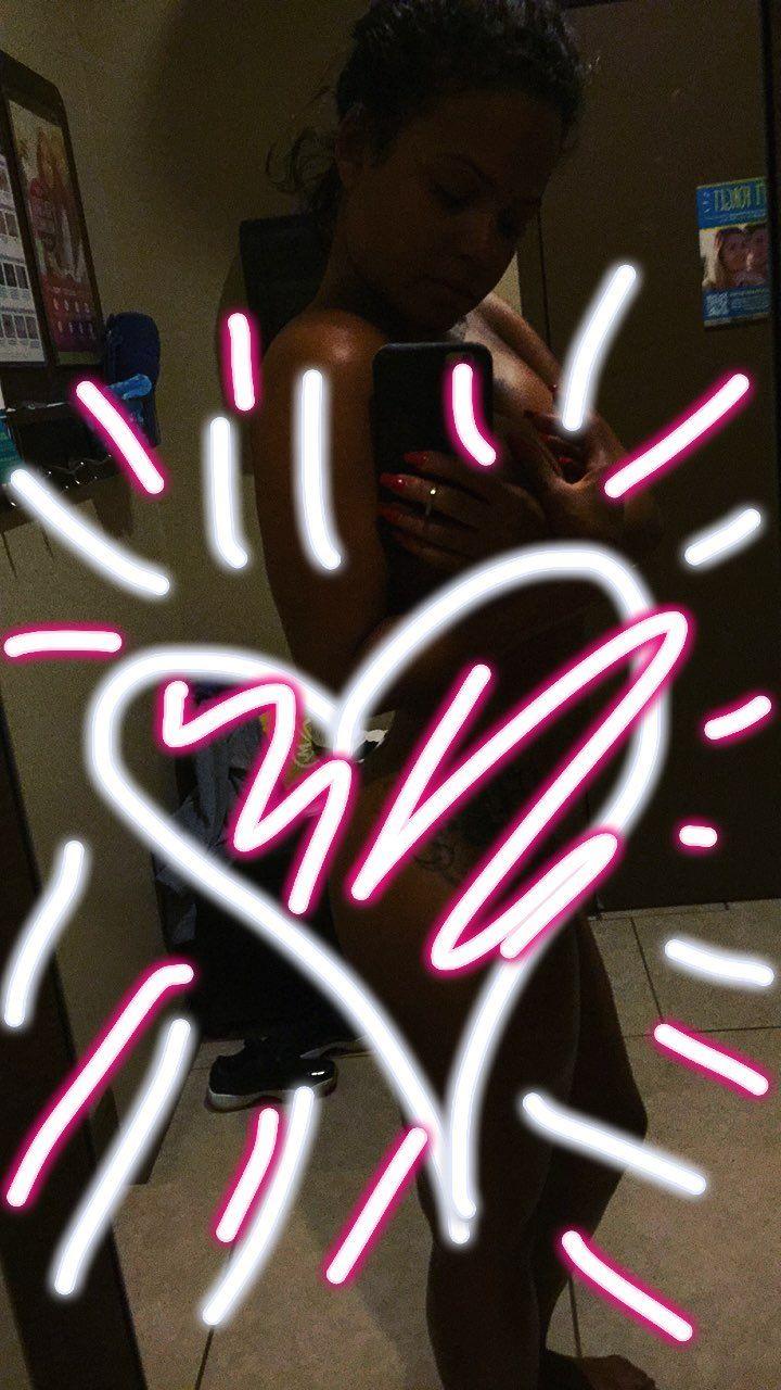 Christina Milian Nude Pho...