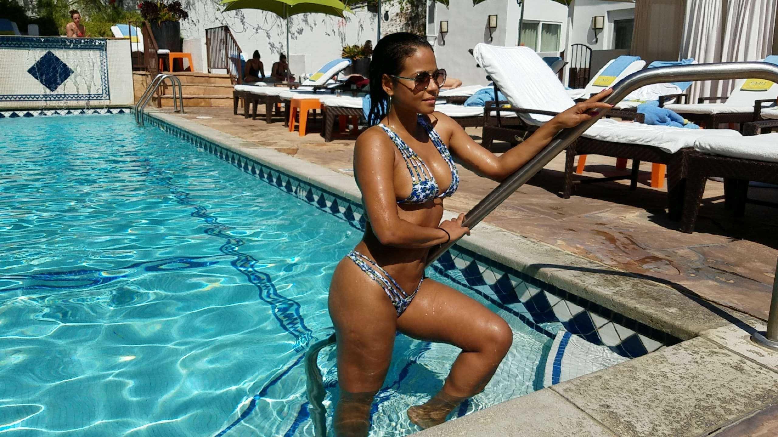 Bikini Pics Of Christina ...