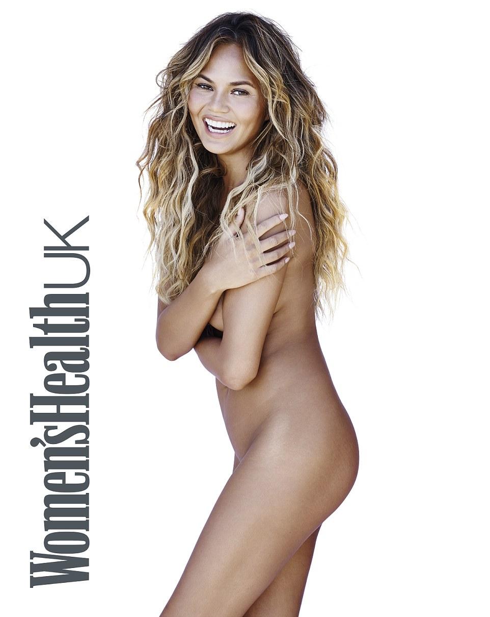 Christine Teigen Nude Pic...
