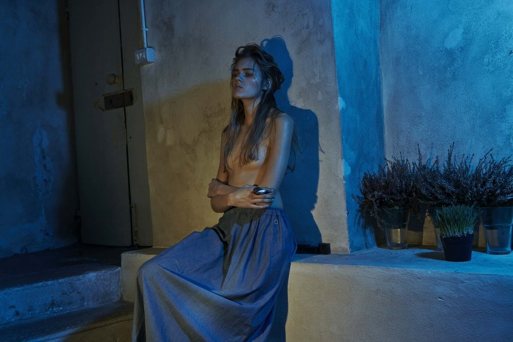 Ciara Turner Topless Pics