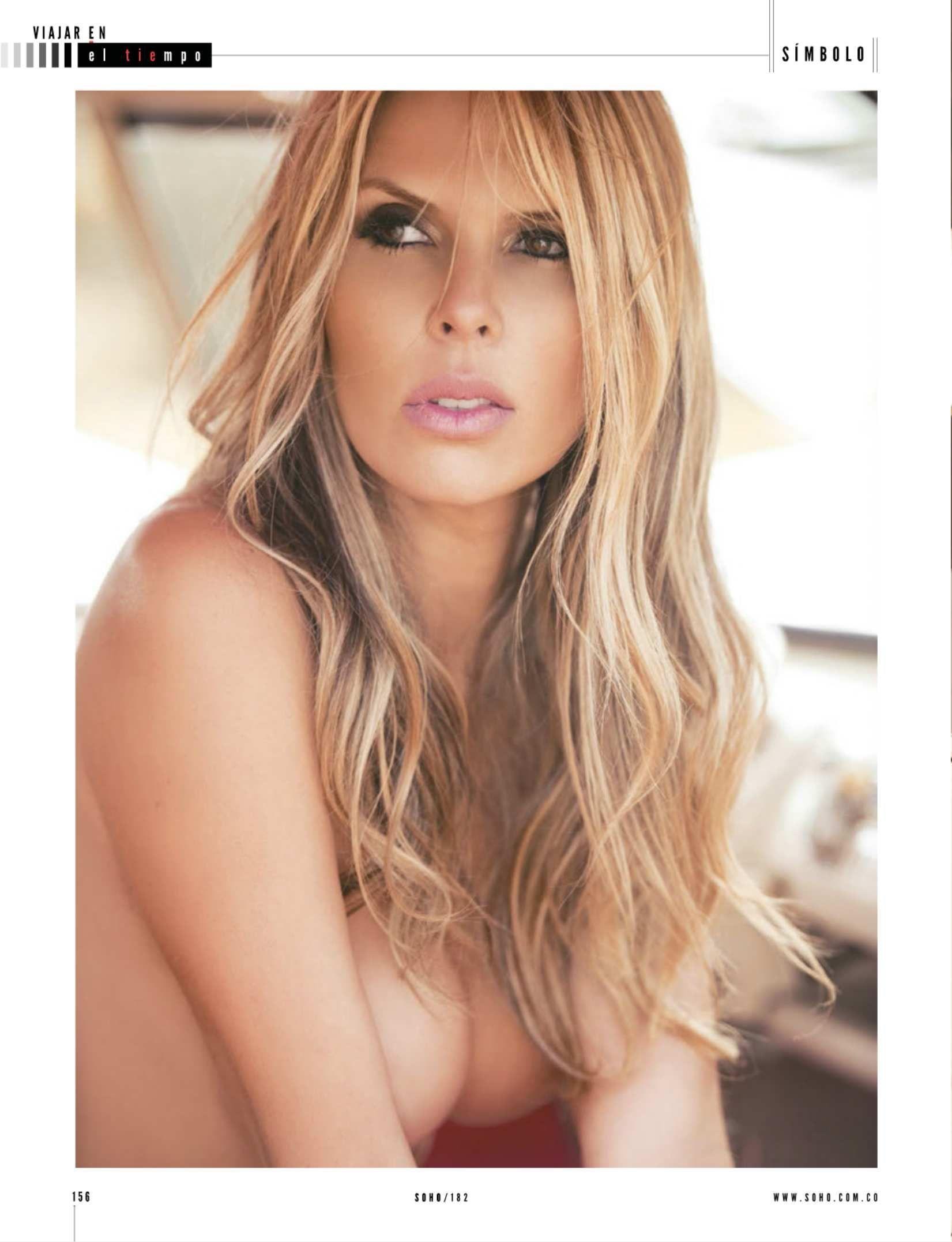 Nude Pics Of Claudia Perl...