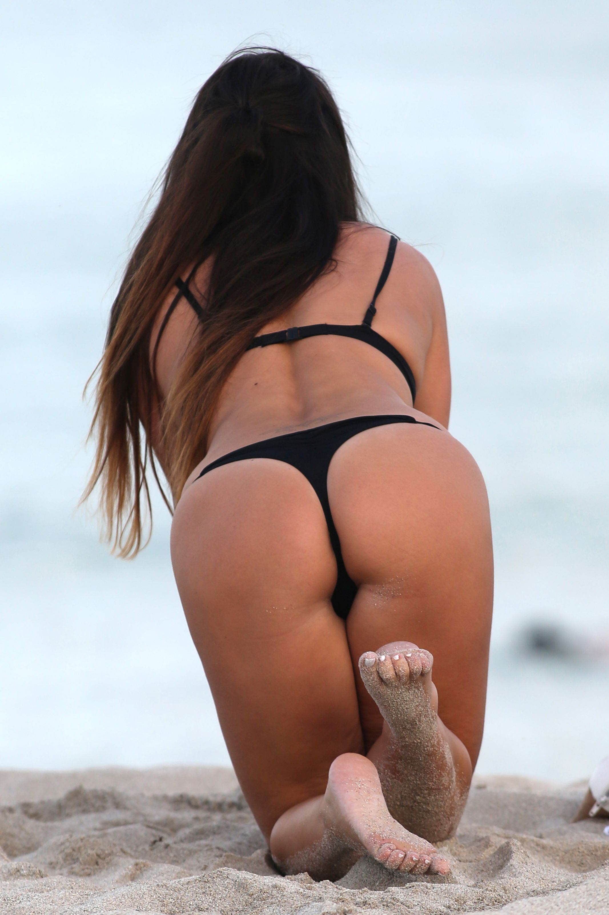 Claudia Romani Ass Photos