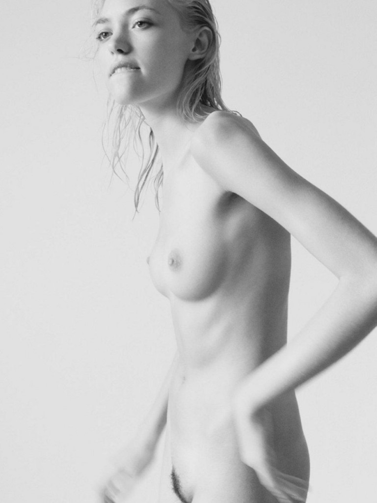 Cora Keegan (model) Naked