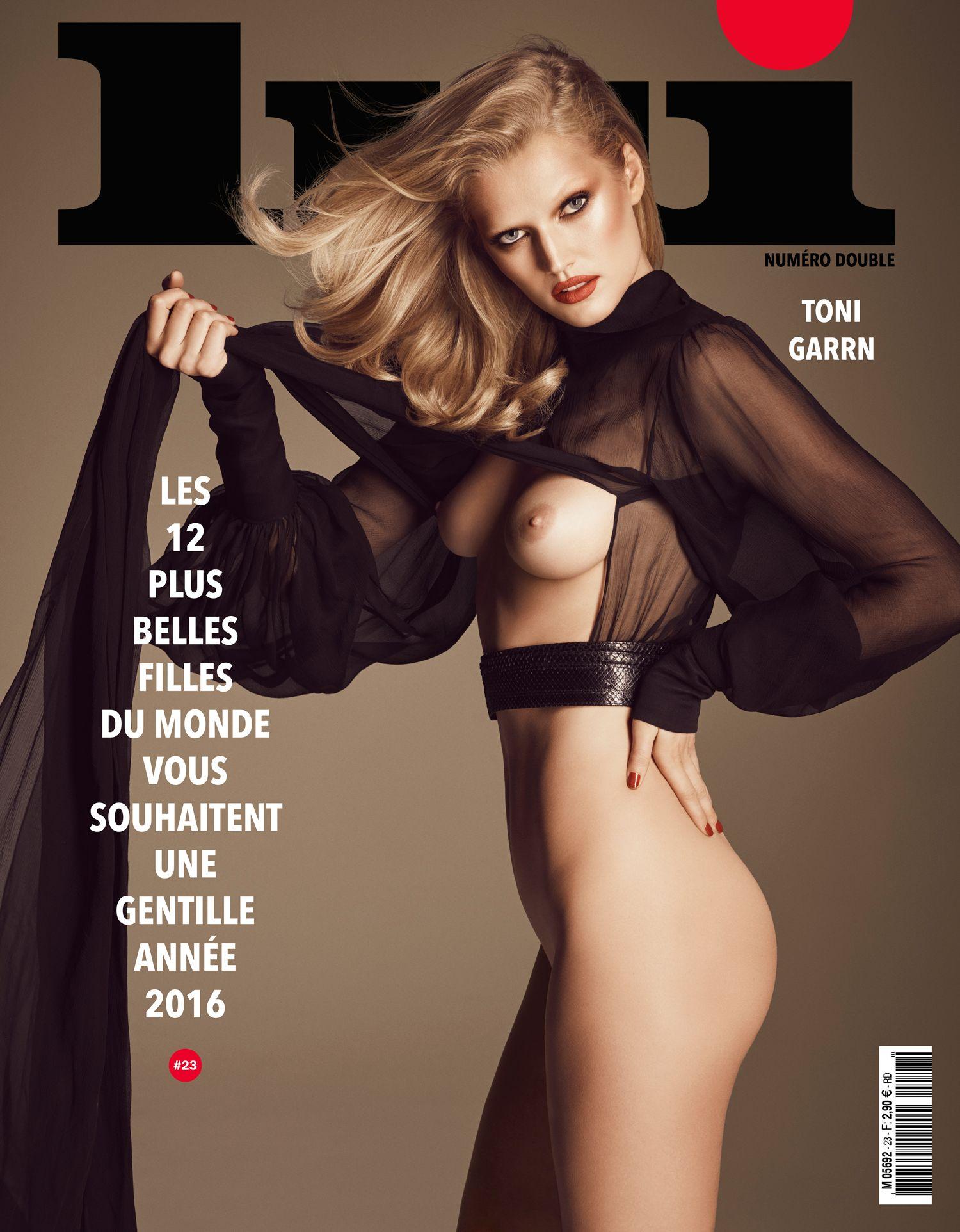 Lui Magazine