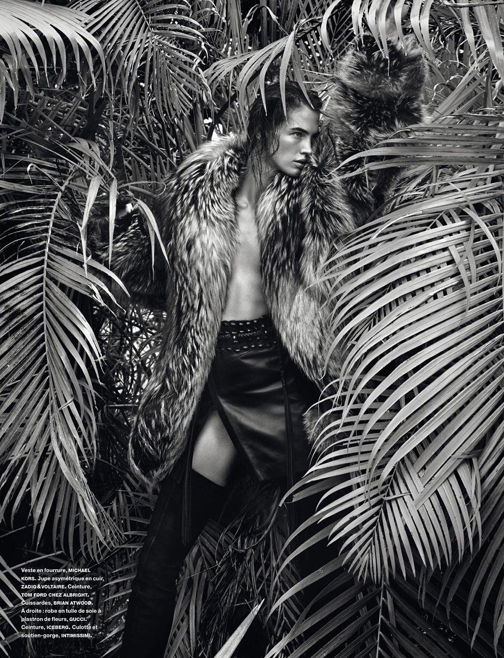 Crista Cober Topless Pics