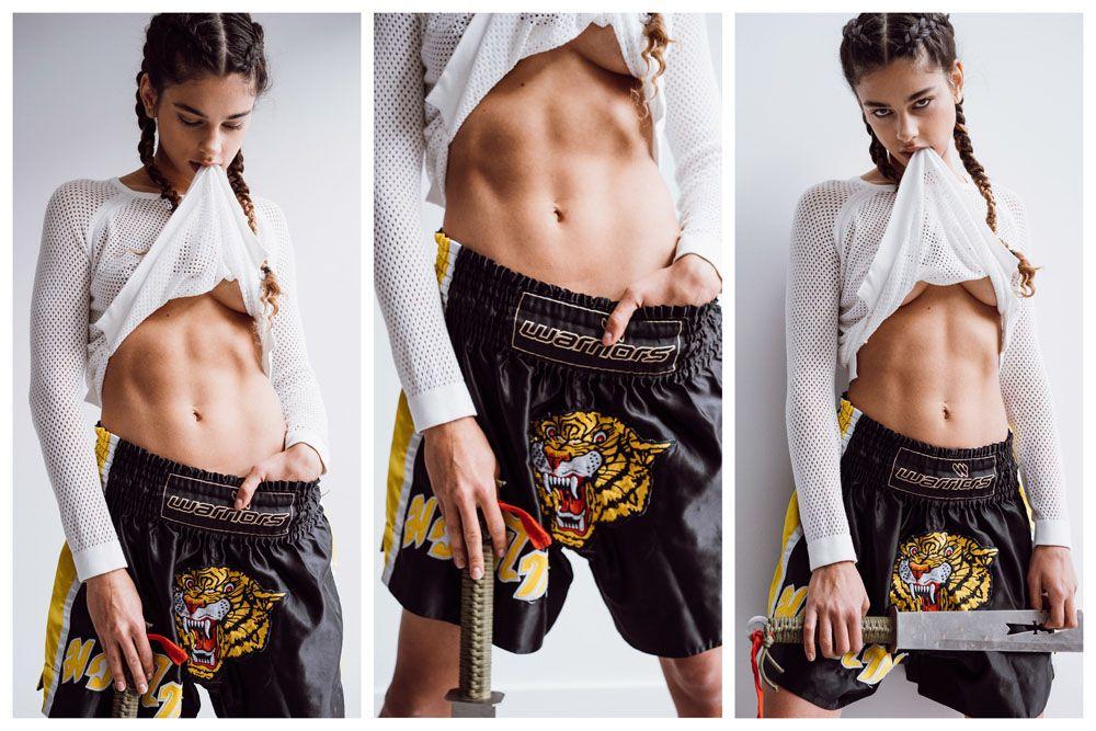 Dajana Rads Hot Pics