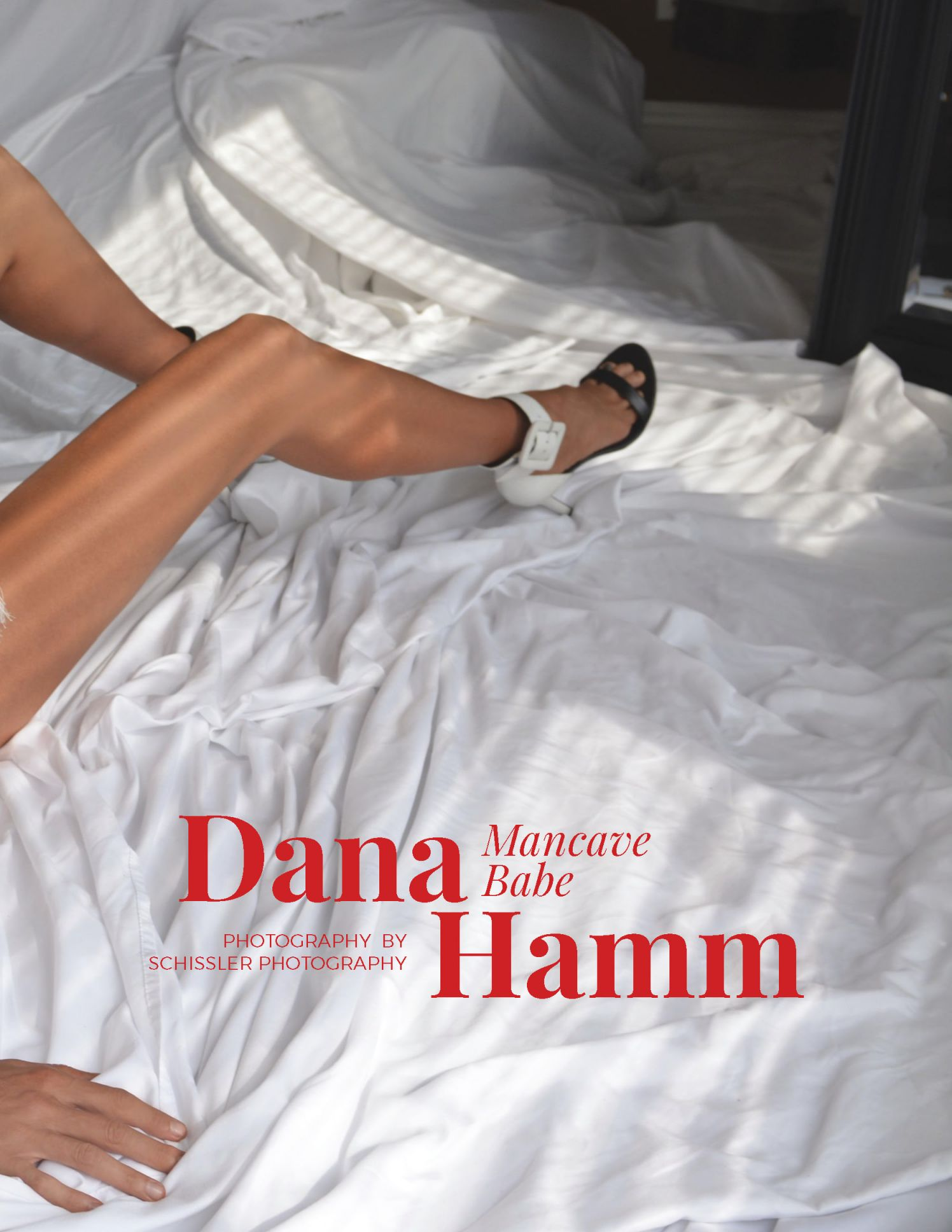 Dana Hamm Sexy Photos