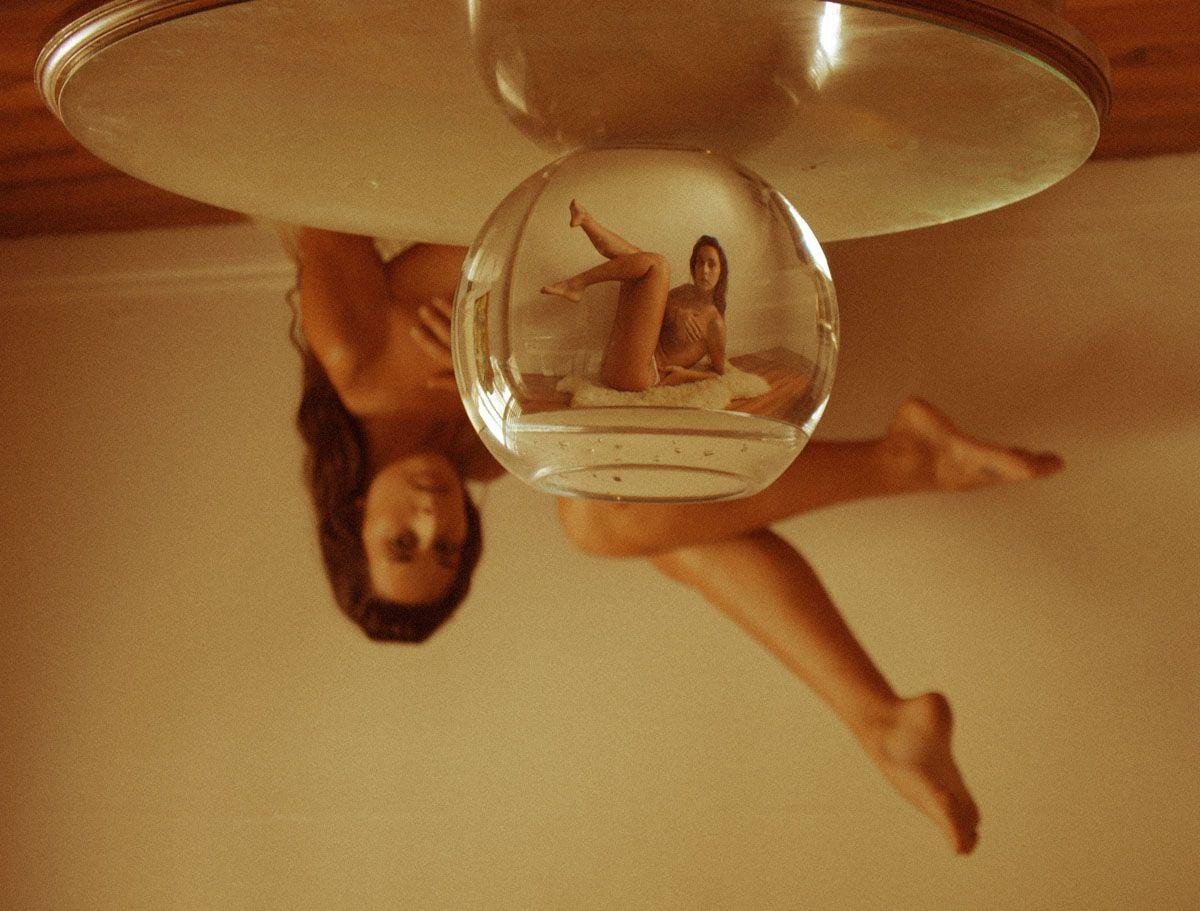 Dana Trippe Topless Pics