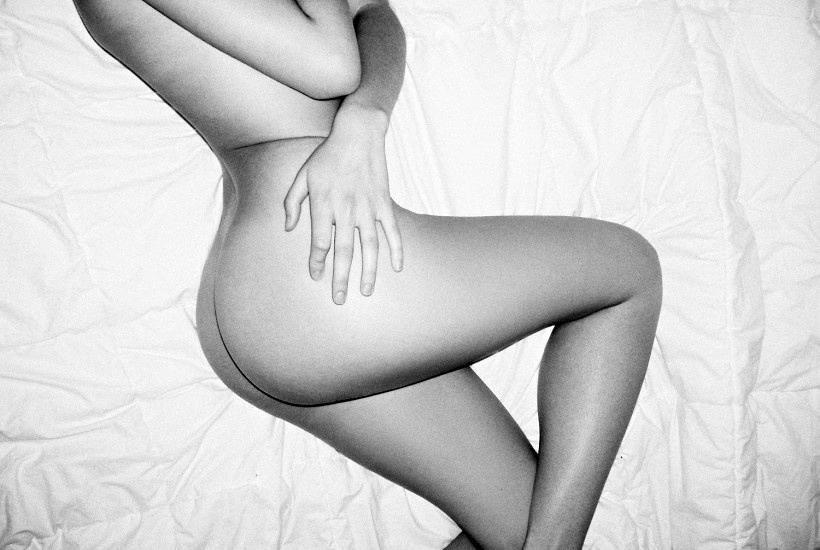 Danae Digiulio Naked Phot...