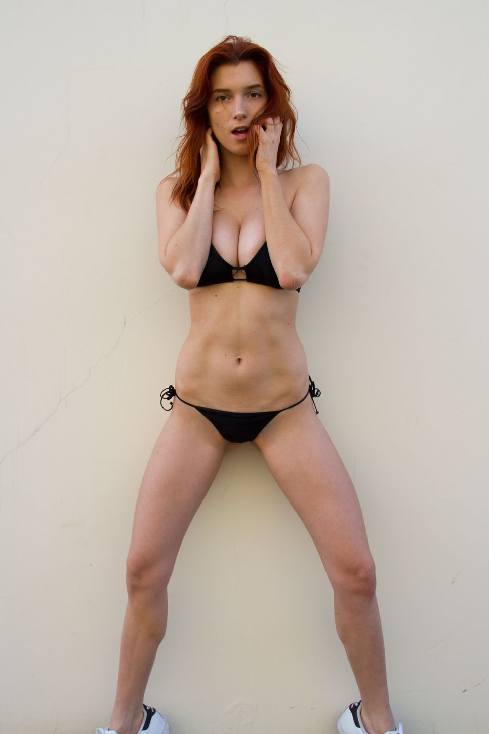 Dani Thorne Sexy Photos