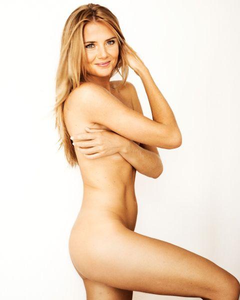 Daniela Hantuchova Nude Photoshoot 1