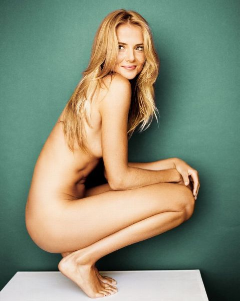 Daniela Hantuchova Nude P...