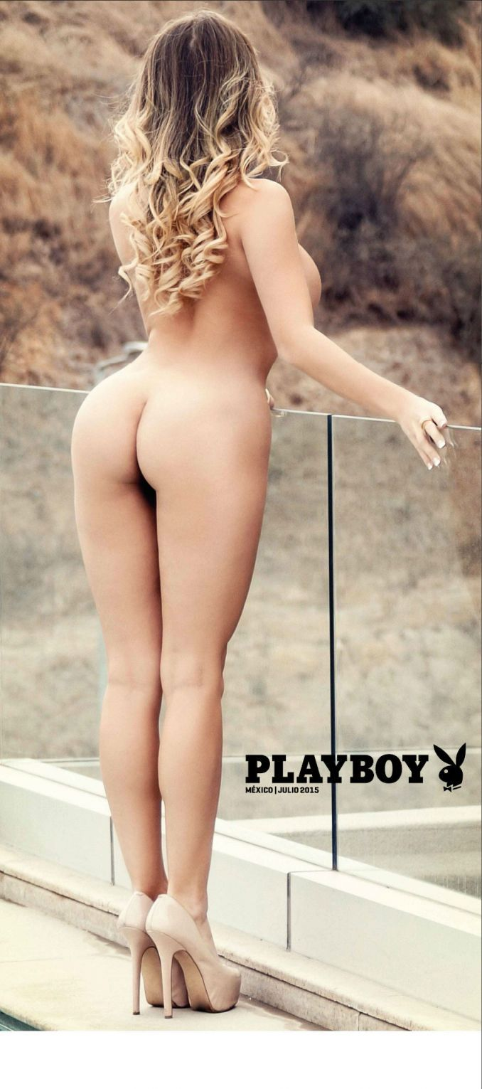 Daniella Chavez Nude Phot...