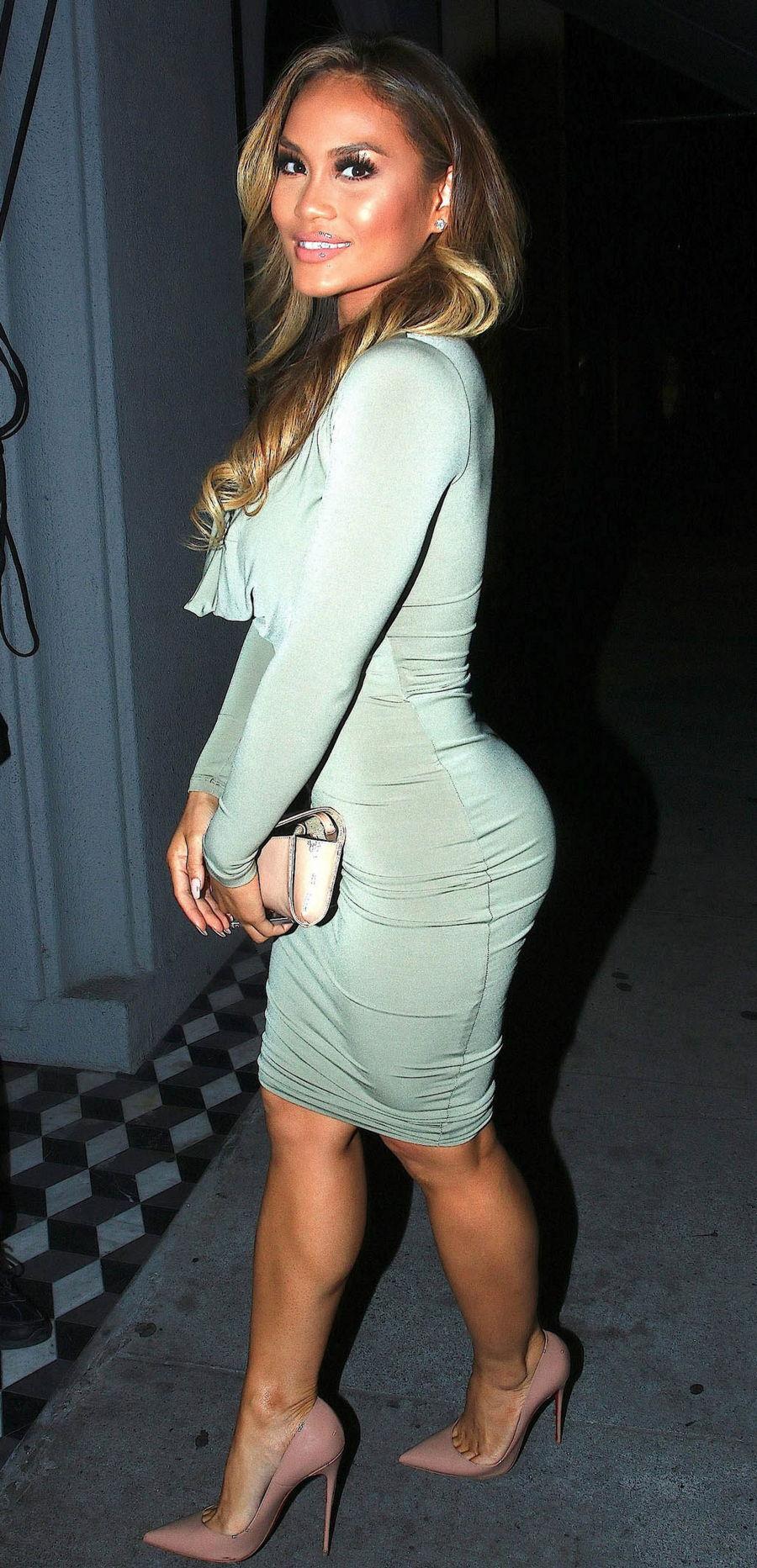 Daphne Joy's Sexy P...