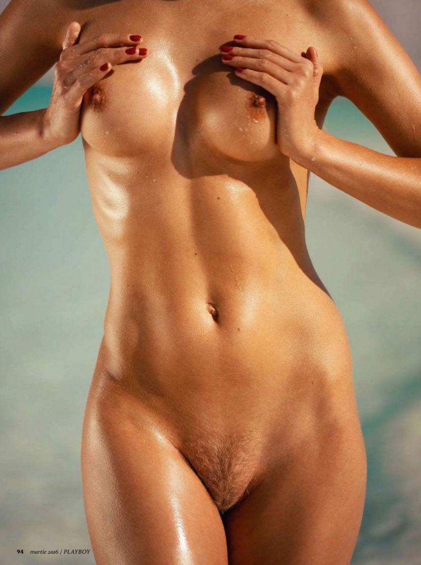 Dasha Snezhnaya Nude Phot...