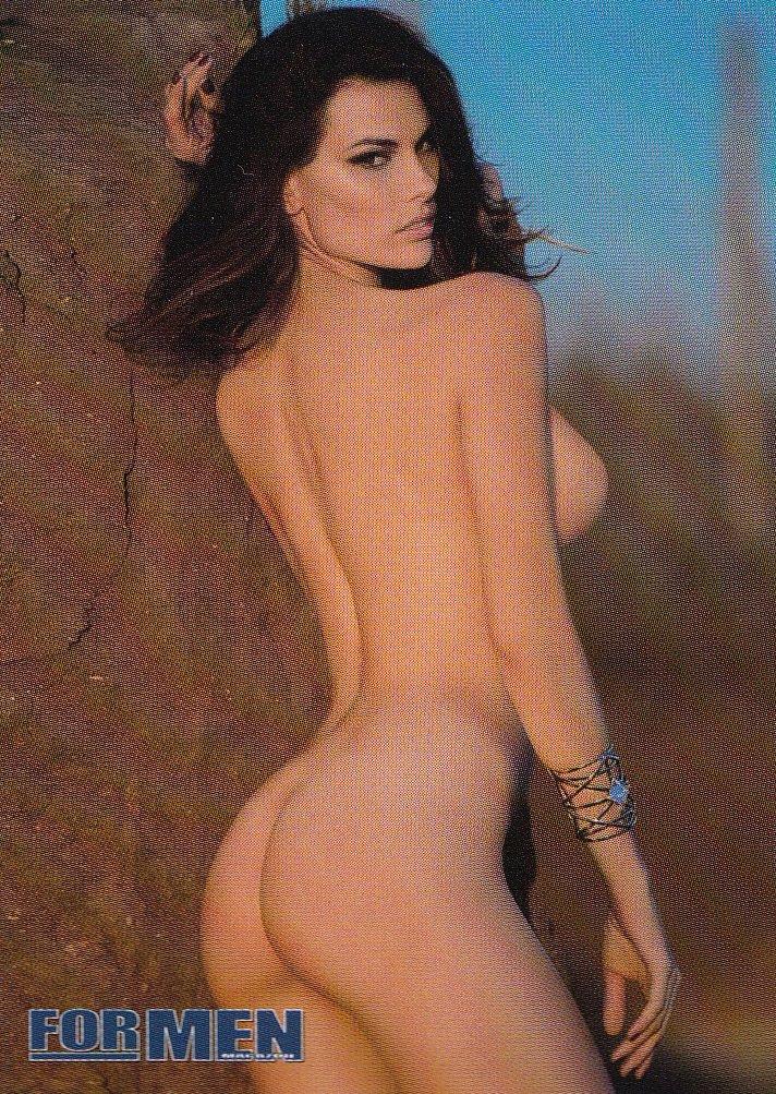 Dayane Mello Nude Pics
