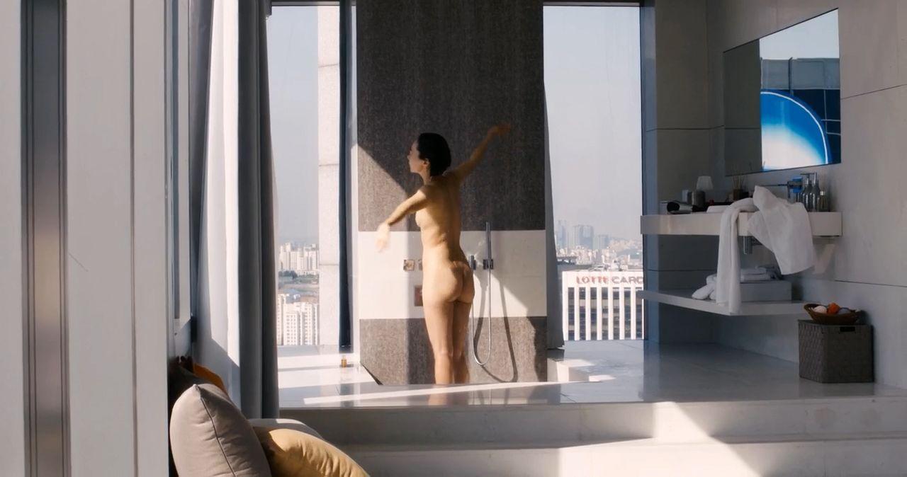 Doona Bae Naked