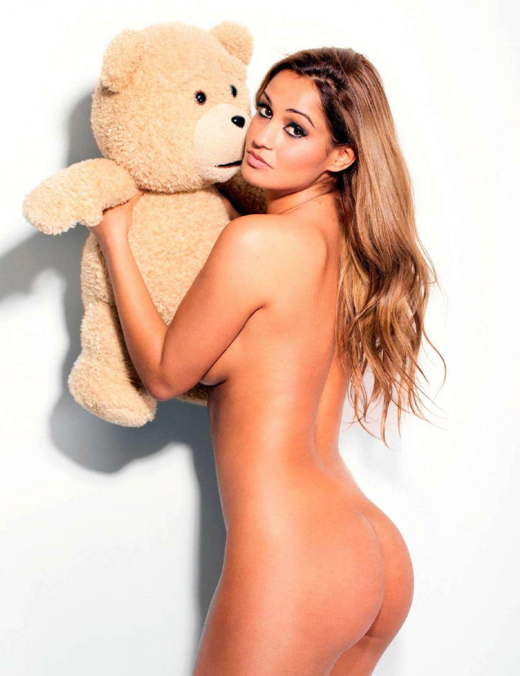 Doriana Sousa Naked Pics
