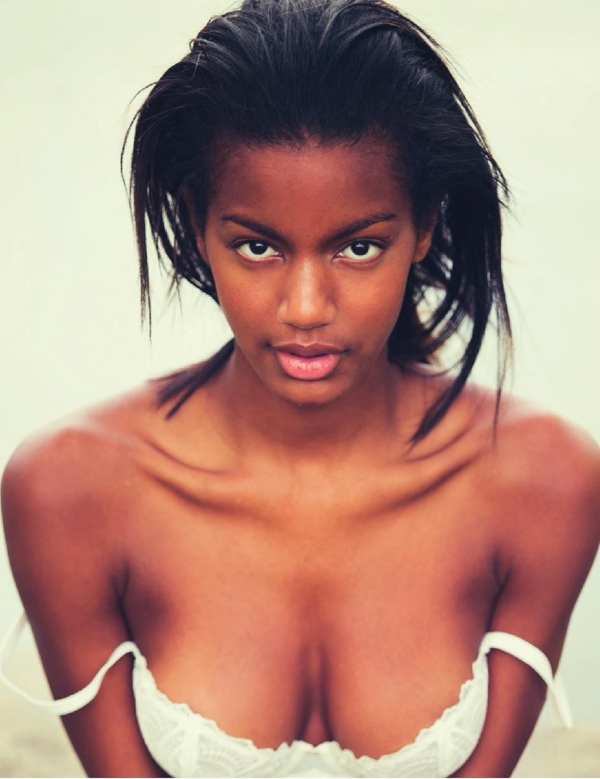 Ebonee Davis Nude Photos