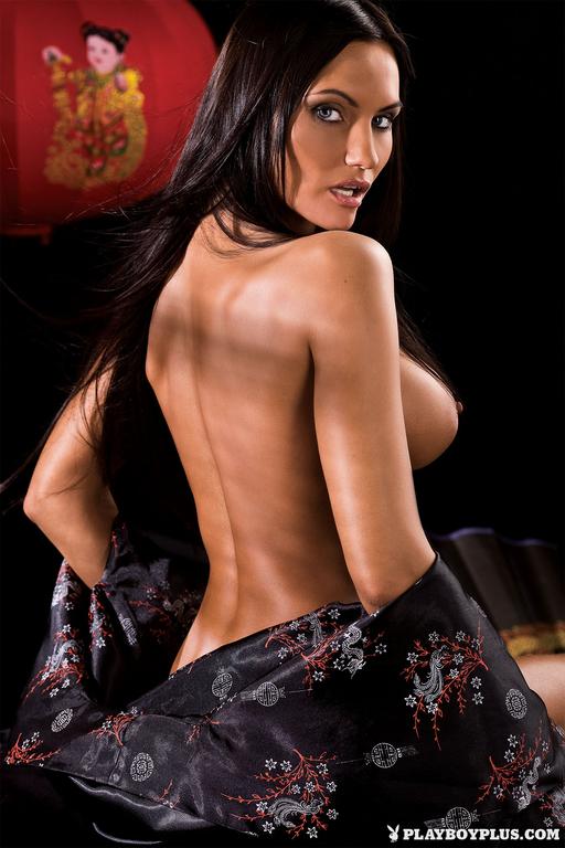 Egle Jurcaite Fischer nude pics (2)
