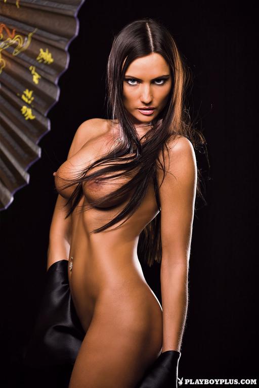 Egle Jurcaite Fischer nude pics (5)