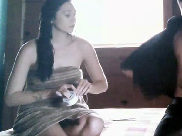 Elizabeth Olsen Nude Scen...